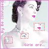Girls are by verarorato