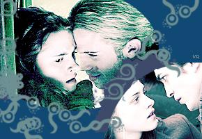 Bella, James and Edward by verarorato