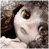 Dreaming Doll by verarorato