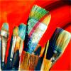 The artist instrument... by verarorato