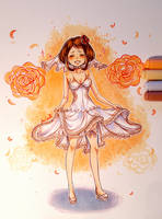[Bnha] Wedding time ! by decimeki