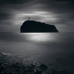 St Georges Rock, Study 2