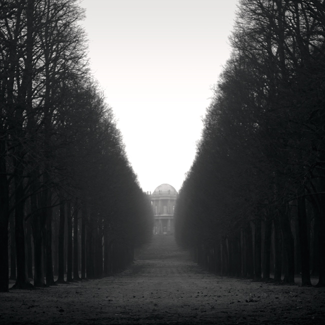 Belvedere by kapanaga