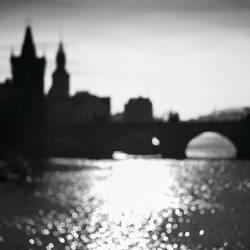 Charles Bridge, Study 7
