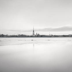 Peter and Paul Fortress, Study 6
