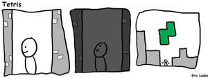 Tetris by Neoism
