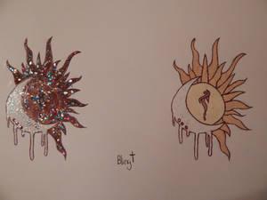 Tirea Keia'rius/Glitter Charms 3
