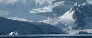 Star Wars - Star Destroyer G - Orto Plutonia