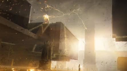 Altair's Visions - Toba Catastrophe