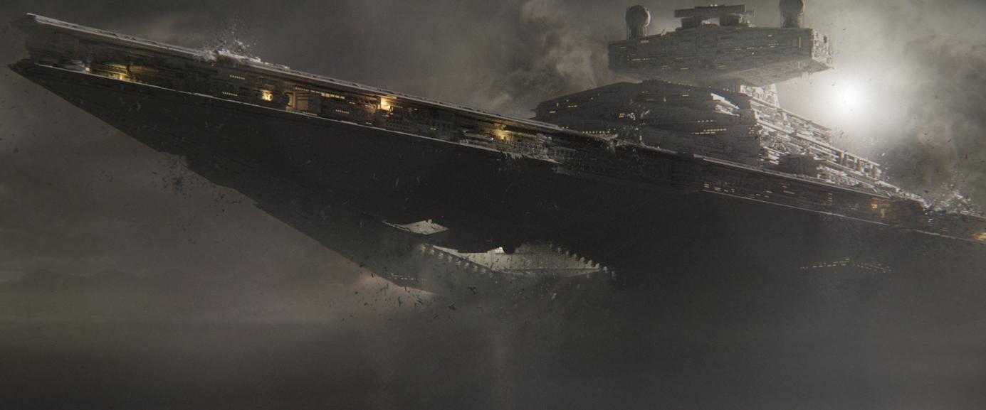 star_destroyer___crash_on_malachor_by_bb