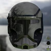 Republic Clone Commando - Zau
