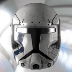 Republic Clone Commando - Vosii'an