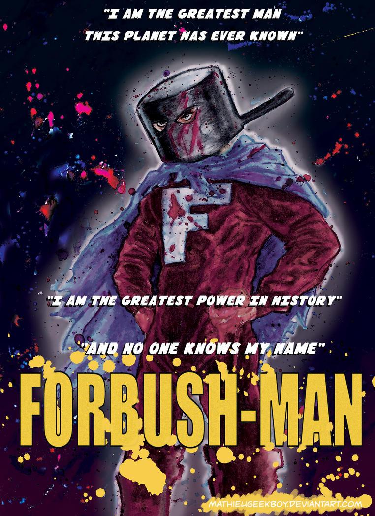 Forbush-Man Final by Mathieugeekboy