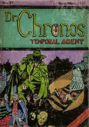 Dr. Chronos by Mathieugeekboy