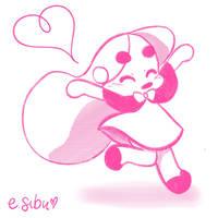 Happy Bun