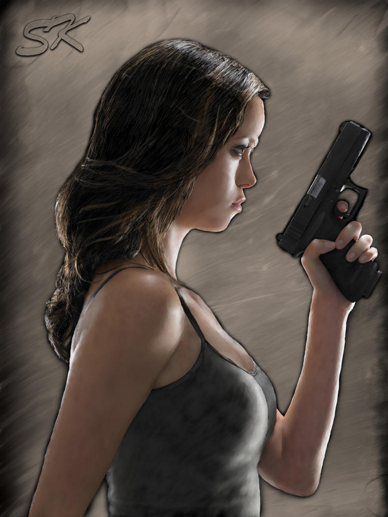 Cameron Phillips by FencerScokeFaofa