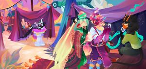 Festival \\ New Encounters