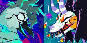 Halloweeny Icons [CLOSED]