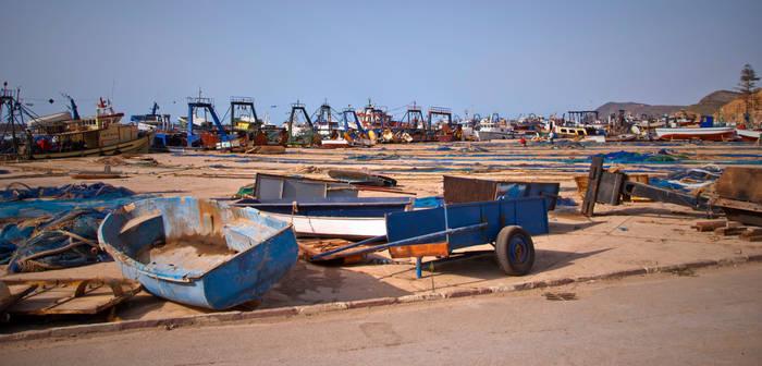 Ben Saf port