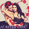 It never dies icon B by ViolaSerpeverde