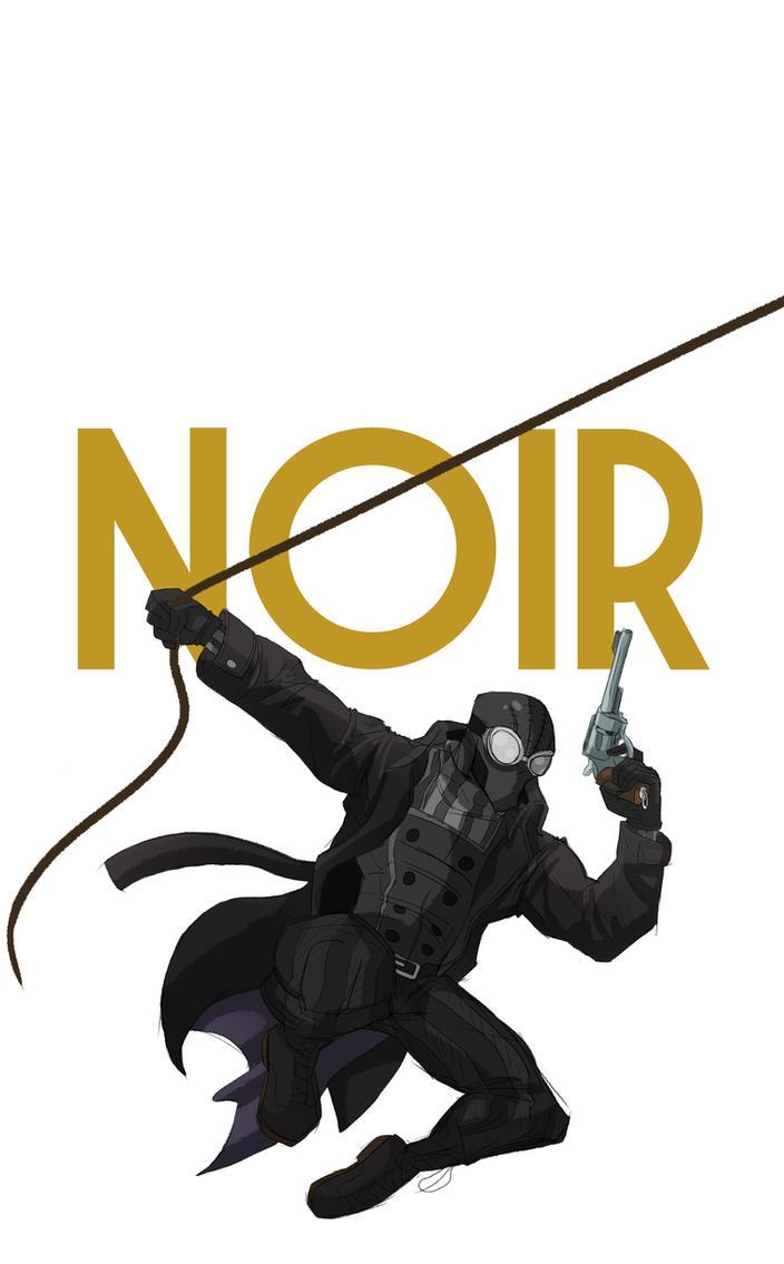Noir by CaptainUnobservant