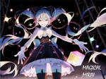 Hatsune Miku ~ Magical Mirai 2016