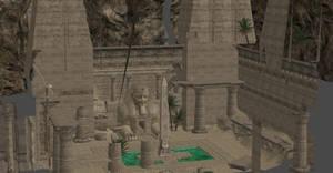 Khamoon 3 by OoFiLoO