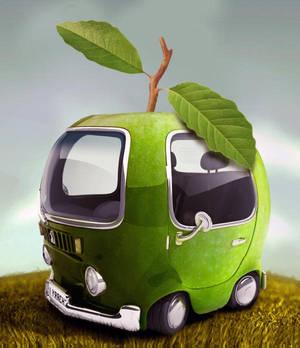 guava car