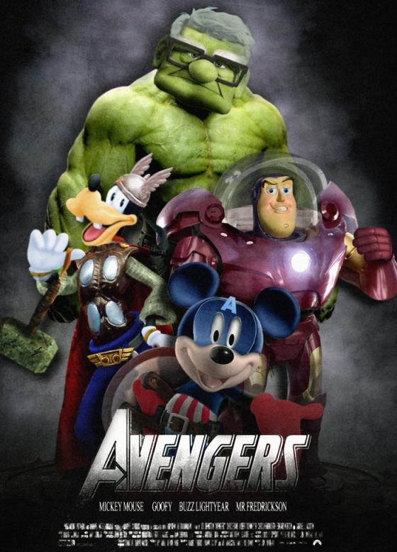 Humor - Page 11 Avengers__disney_marvel_hybrid__by_lavrennom-d4tua61