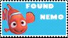 Found Nemo by SamanthaVegas