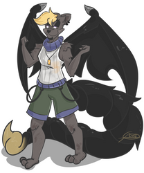 Paypal Commssion! - Chiyuu by ThePeten