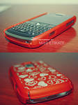 My Blackberry