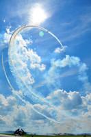 Aeroshell Acrobatics