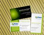 Business Card Studies