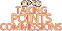 Taking PointsCommissions icon by TheArta