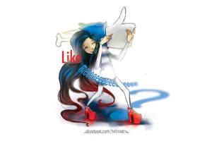 . Like meee? .