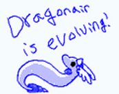 Dragonair Evolves! by WolfKat777