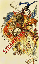Me Steampunk