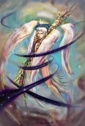 ANGEL ESTELAR