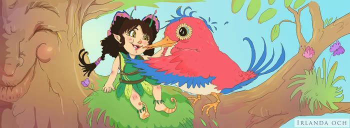 BlessBird