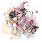 Akira+Sally
