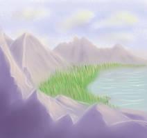 Random Mountains 4
