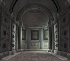 E-S Serenity Chapel by Elevit-Stock