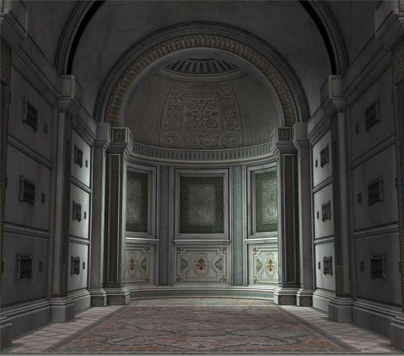 E-S Serenity Chapel