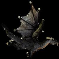 E-S Dragon II Darkness by Elevit-Stock