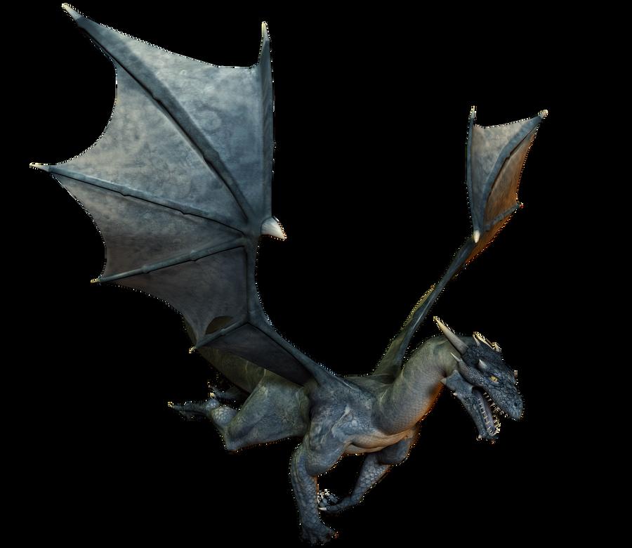 E-S Dragon III Sky