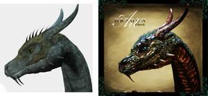 Dimitri Elevit Dragons