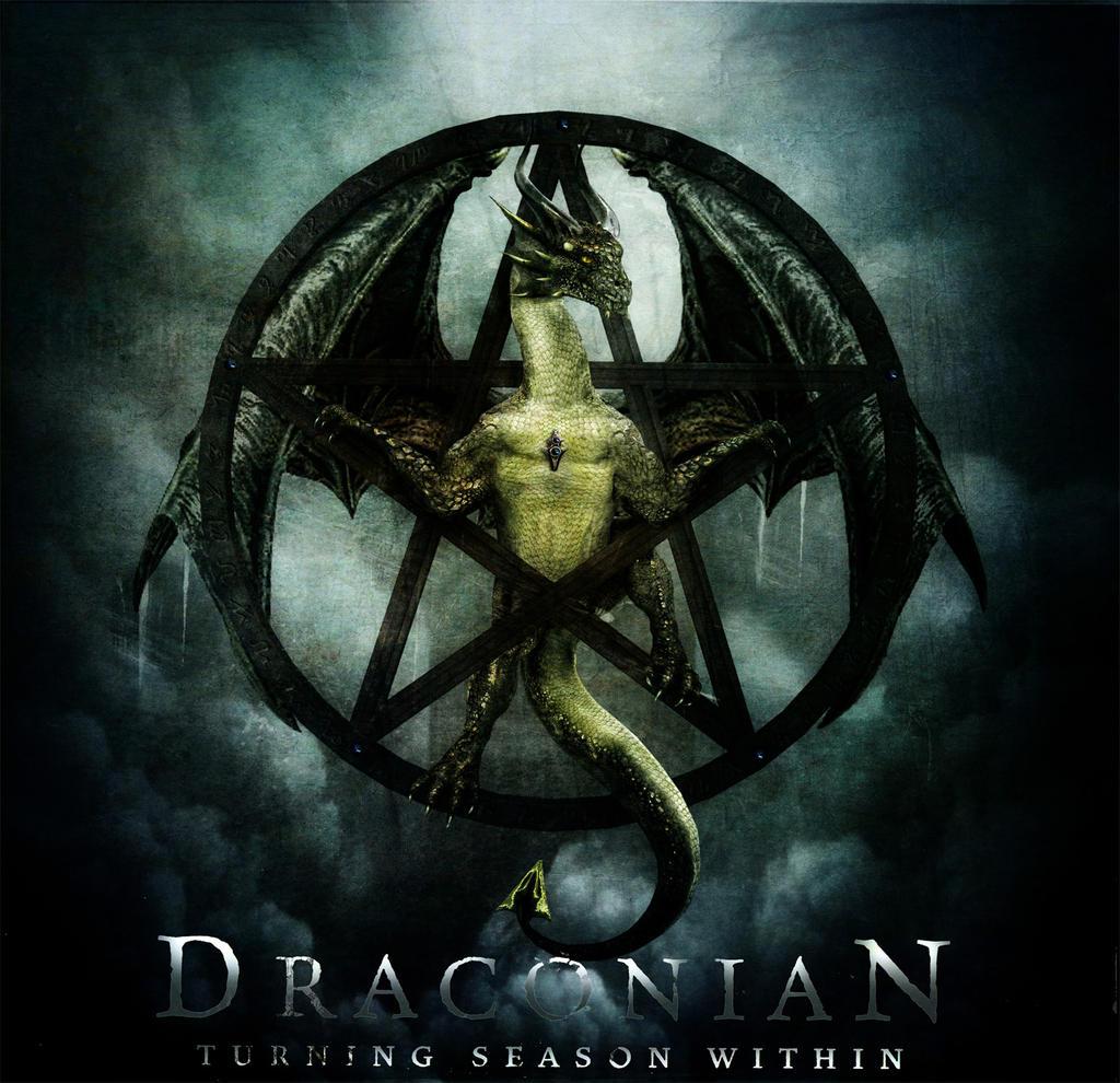 Draconian Tour
