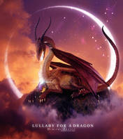 Lullaby for a Dragon by Elevit-Stock