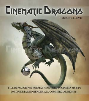 Cinematic Dragon 1